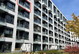 Żoliborz Artystyczny, 3 pokoje (65m2), 2 balkony