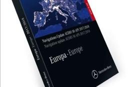 Audio 50 APS EUROPA v 18 2017-2018 Nowość