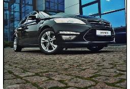 Ford Mondeo VII TITANIUM S* 2.0TDCI 163KM *IDEAŁ *PERŁA *Max Opcja*Navi Gwarancja Se