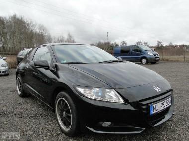 Honda CR-Z 1,5 hybrid 114KM* Przebieg 24000km* Nowy-1