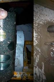 Przewierty Odwierty w Betonie, Wiercenie i Otwory w Betonie, Otwory instalacyjne-2