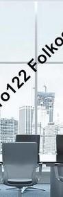 Folie dekoracyjne gradientowe Warszawa-Mgła152, Perła152, Pixel122-3