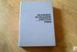 ,,Słownik wyrazów obcych PWN redakcja prof dr Jan Tokarski