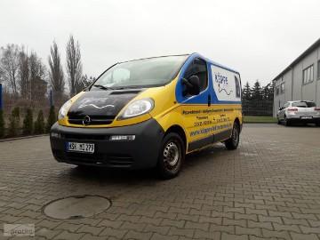 Opel Vivaro I