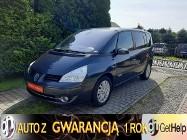 Renault Espace IV GWARANCJA, 7 osób, cena zawiera opłaty