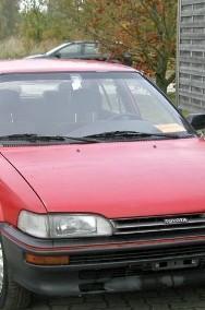 Toyota Hiace III FIRMA KUPI KAŻDY -ZDECYDOWANIE-2