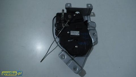 Zamek drzwi tylnych bez centralnego zamka 2K0201807N Volkswagen Caddy
