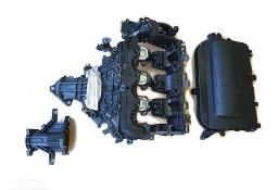 KOLEKTOR SSĄCY PEUGEOT 2.0 DIESEL HDI EURO5 2013r. Peugeot