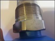 Soliphant M FEM54 - Wibracyjny sygnalizator poziomu