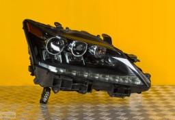 LEXUS GS GS350 GS450H 2012- REFLEKTOR LAMPA LED R