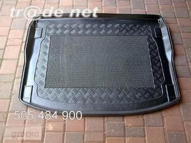 SUZUKI SX-4 S-Cross od 09.2013 mata bagażnika - idealnie dopasowana do kształtu bagażnika Suzuki SX4-1