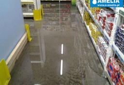 Sprzątanie po zalaniu,sprzątanie po wybiciu kanalizacji/szamba Tarnowskie Góry