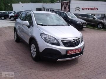 Opel Mokka Salon PL/I właściciel/St.bardzo dobry !!!