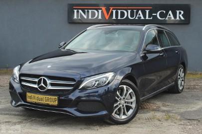 Mercedes-Benz Klasa C HYBRYDA!!!!