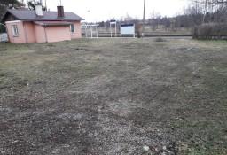Działka inna Jedlicze, ul. Kolejowa