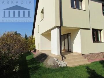 Dom Łomianki Dąbrowa