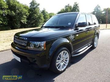 Land Rover Range Rover ZGUBILES MALY DUZY BRIEF LUBich BRAK WYROBIMY NOWE