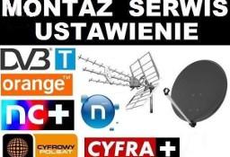 Montaż Serwis Instalacja Anten Ustawienie sygnału Ustawienie Anteny Kielce i okolice najtaniej