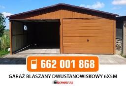 Garaż Luszyce
