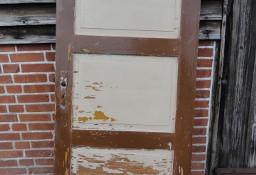 Stare drzwi antyk