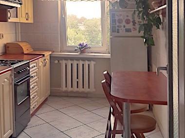 Mieszkanie rozkładowe 3 pokojowe Łódź, Liściasta-1