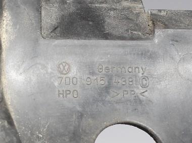 VW T4 OSŁONA BOCZNA AKUMULATORA 7D0915438C Volkswagen T-4-2