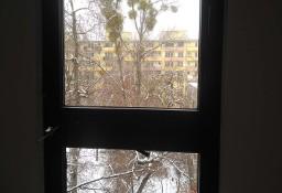 Okno drewniane trzyszybowe 88 x 160 x 115 cm 880 x 1600 x 1150 mm