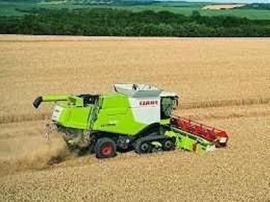 Kurs uprawnienia na kombajny zbożowe i inne maszyny rolnicze Solec-1
