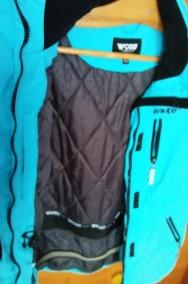 kurtka narciarska zimowa damska 152 woxo 720 kappahl-2