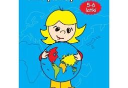 Odkrywamy świat 5-6 latki Niko