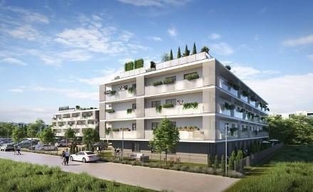 Nowe mieszkanie Leszno, ul. J. Sobieskiego