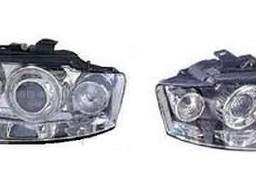 AUDI A4 00-04 REFLEKTOR XENON PRAWY LUB LEWY PRZEDNIA Audi A4