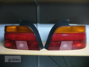 Lampa Tył BMW SERIA 5-1
