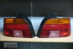 Lampa Tył BMW SERIA 5