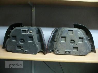 Lampa Tył BMW SERIA 5-2