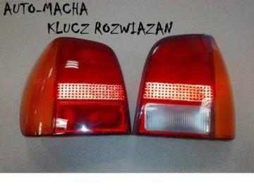 VW Polo III 94-99 lampa tylna NOWY WYSYLKA