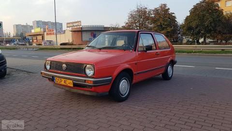 Volkswagen Golf II ZABYTEK / Okazja