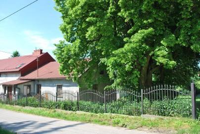 Dom Przybysławice