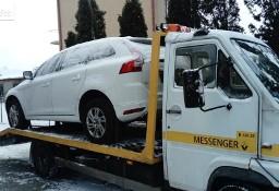 Autoholowanie Mrozy/Cegłów laweta przewóz laweta przewóz transport
