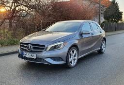 Mercedes-Benz Klasa A W176 Ledy / Automat / Zadbany / 1 Właściciel !!