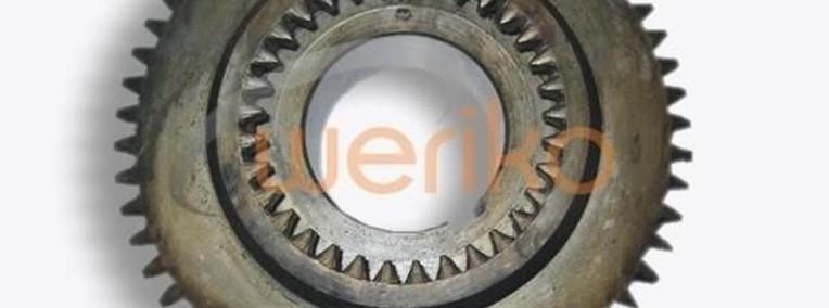 Koło zębate do CU400 , z=55 - FIRMA WERIKO-1