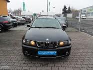 BMW SERIA 3 IV (E46) 318