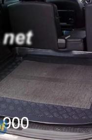 MAZDA 5 III od 2010 do 2015 mata bagażnika - idealnie dopasowana Mazda 5-2