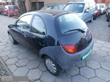 Ford KA I sprzedam ford ka 1,3 benzyna klima