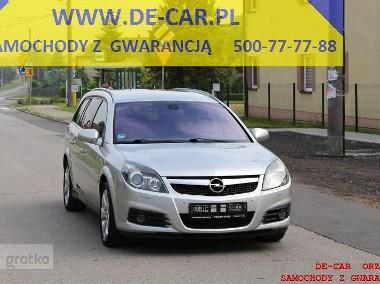 Opel Vectra C VECTRA 1,9 CDTI 150KM, WEBASTO, XENON,CLIMATRONIC-1