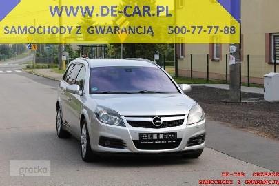 Opel Vectra C VECTRA 1,9 CDTI 150KM, WEBASTO, XENON,CLIMATRONIC
