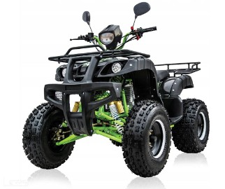 "YD 011PRO 10"" 250cc Camo Forest"