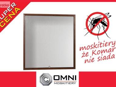 MOSKITIERY siatki do okien PCV PROMOCJA moskitiera okienna SUPER CENA-1