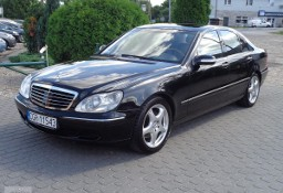Mercedes-Benz Klasa S W220 320 cdi