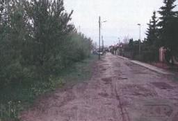 Działka inwestycyjna Toruń, ul. Pod Dębową Górą